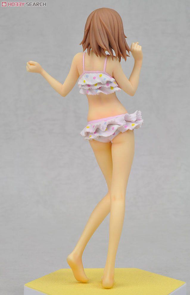 Imagen versión Misaka Mikoto WAVE (la figura) del producto 11