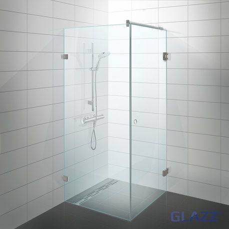 Douchehoek badkamer online bestellen | badkamer | Pinterest