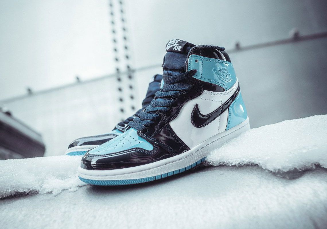 Where To Buy The Air Jordan 1 Retro High Og Unc Blue Chill Air