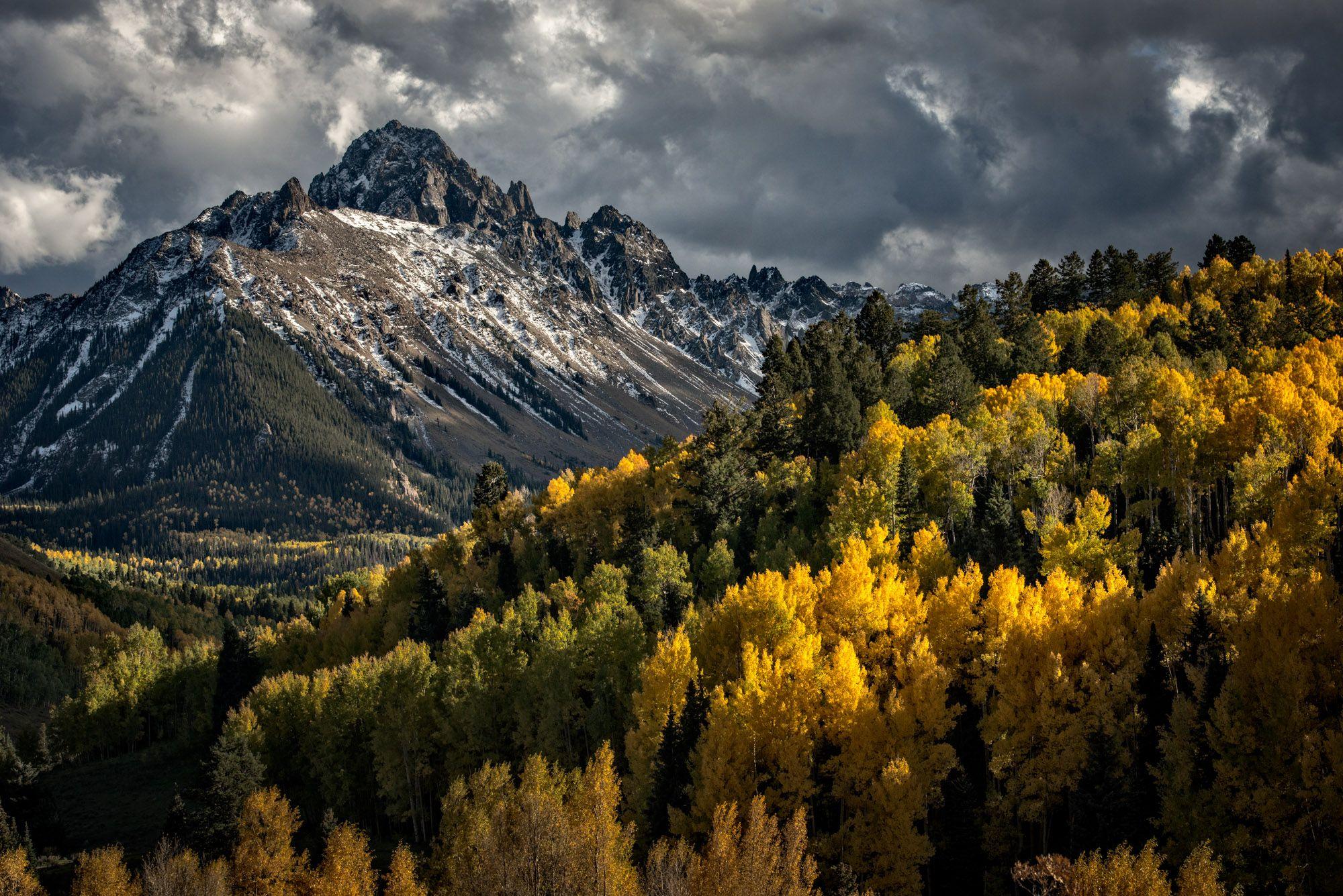 Photo Raw 2020 1 Autumn Photography Landscape Photoshop World