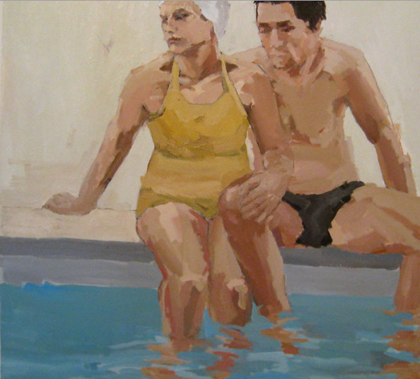 samantha french | comentarios etiquetas mixed media painting samantha french u s