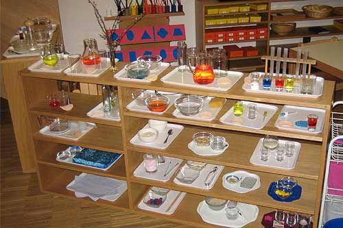 Montessori material selber machen kindergarten google for Raumgestaltung u3