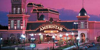 Ameristar Casino Hotel Kansas City 3200 North Ameristar Drive Kansas City Mo 64161 Casinos Of Mayfair Casino Hotel Hotel Kansas City
