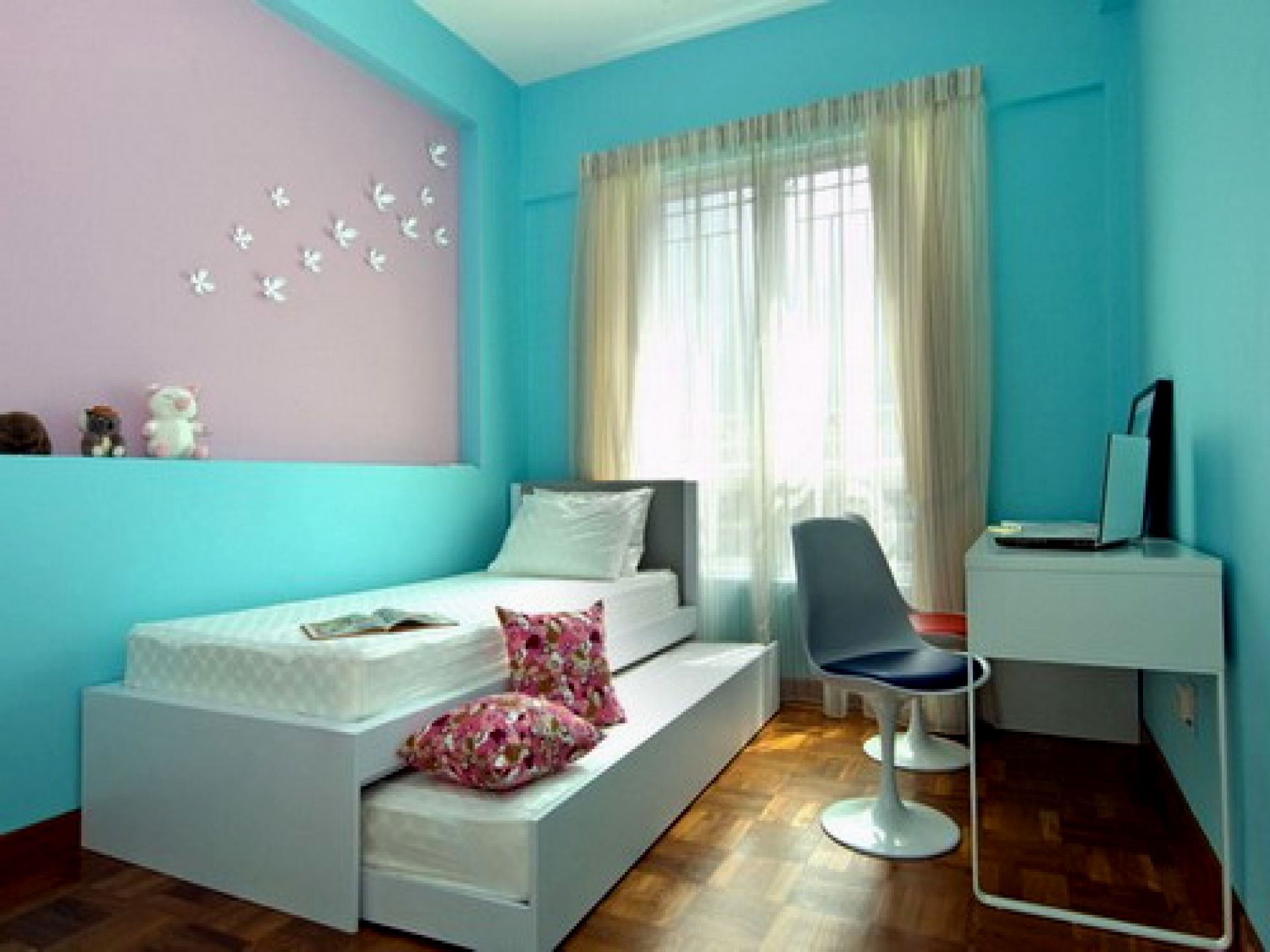 Blue Bedroom Walls Related Keywords Amp Suggestions Light Pinterest Colors And Blaues Schlafzimmer Zimmer Rosa Schlafzimmer