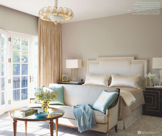 Phenomenal Neutral Bedroom With Pops Of Pale Blue And Gold Bedroom Download Free Architecture Designs Scobabritishbridgeorg