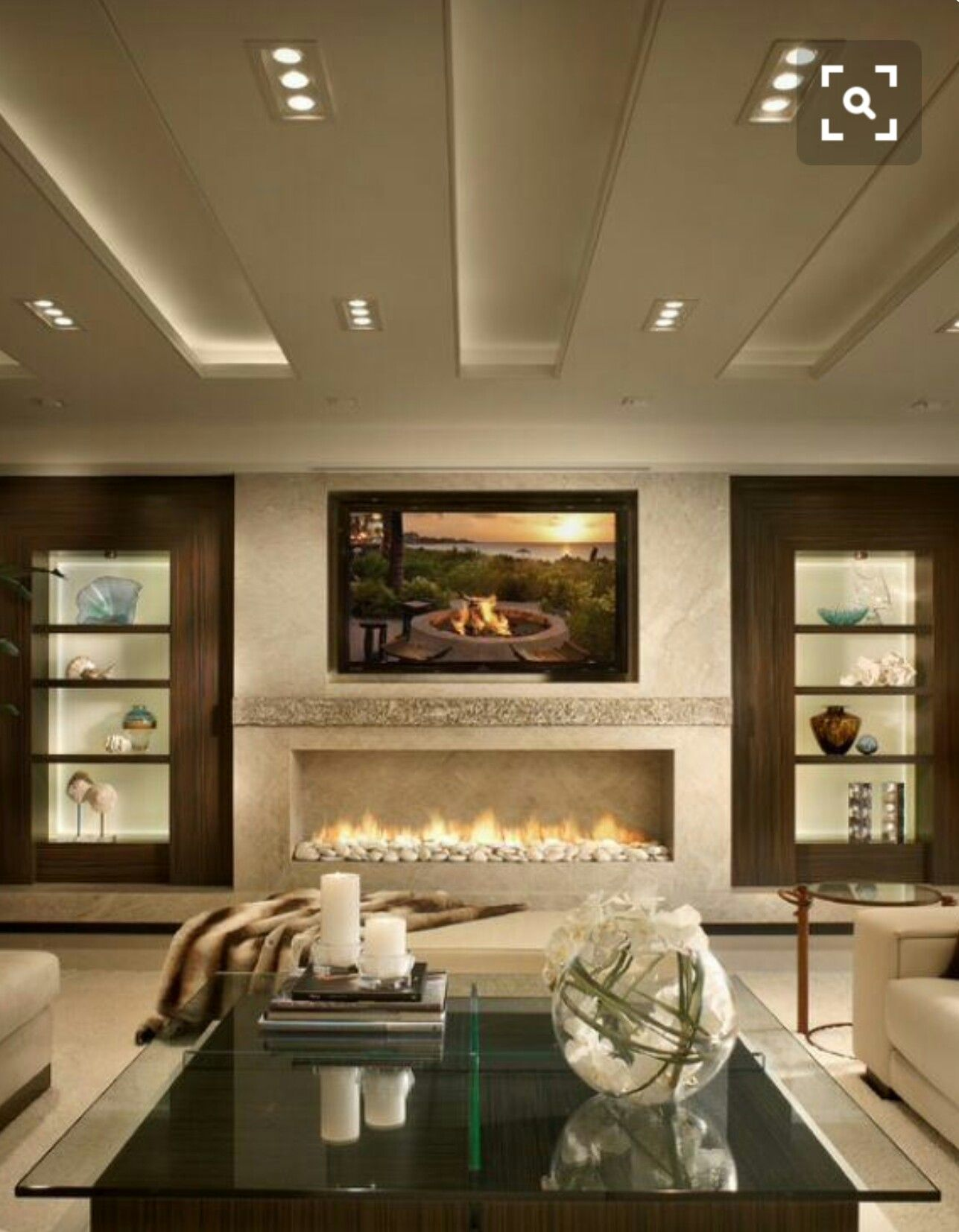 10 Modern Luxury Homes That Exude Class Luxury Homes Interior Design Classes Bars For Home