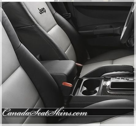 2006 2010 Jeep Commander Interior Two Tone Customize Your Own
