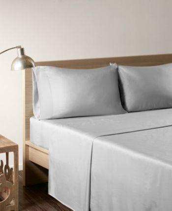 Sleep Philosophy 4 Pc California King Sheet Set Bedding King