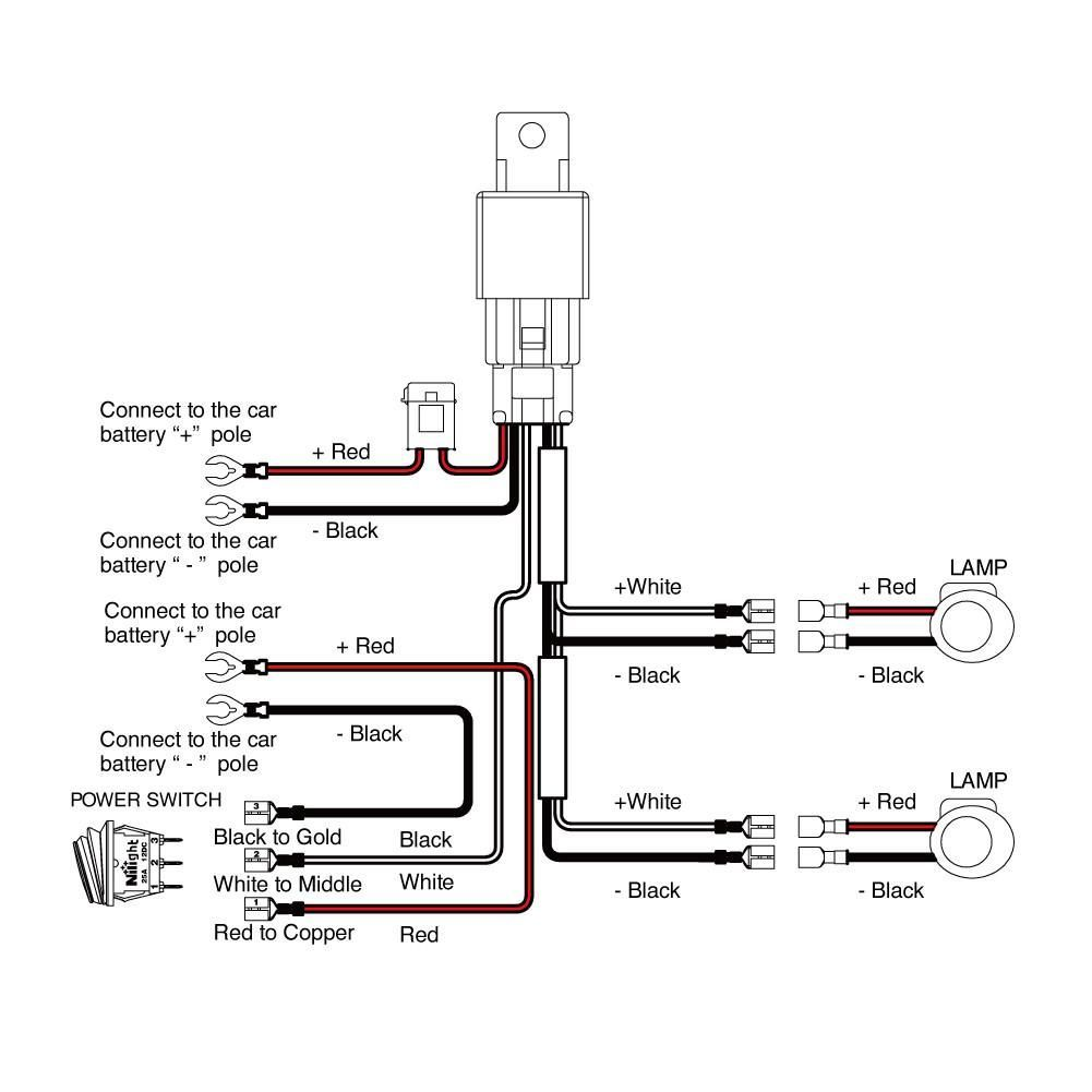Upc  600346904392 Key Features  Wiring Length  10ft Lead