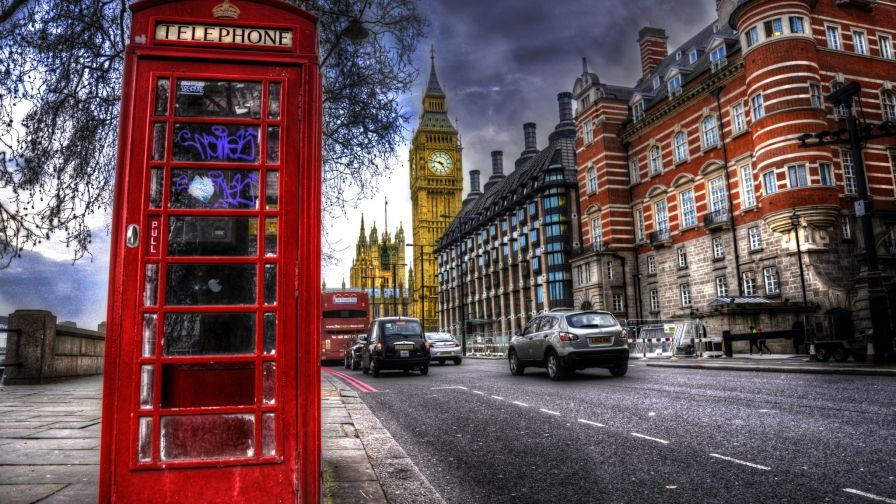 London England Big Ben Hd Wallpapers Download Hd Wallpapers