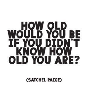 How old? ❥