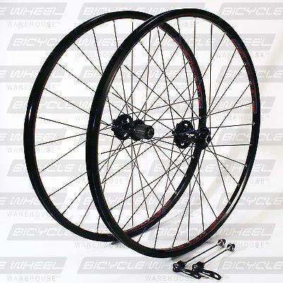 Sun Ringle Black Flag 26 Pure Xm Hubs Mountain Bike Wheel Set Mtb