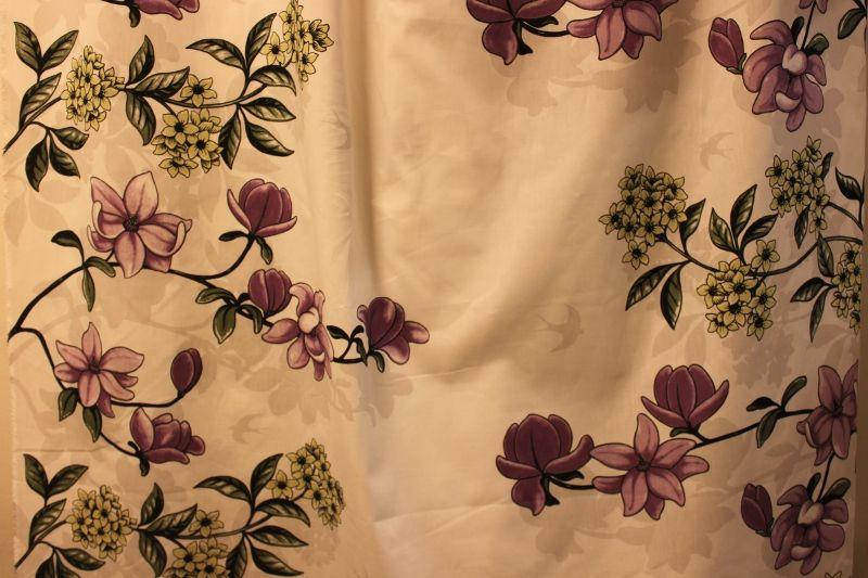 Verhokangas Swalblom lila