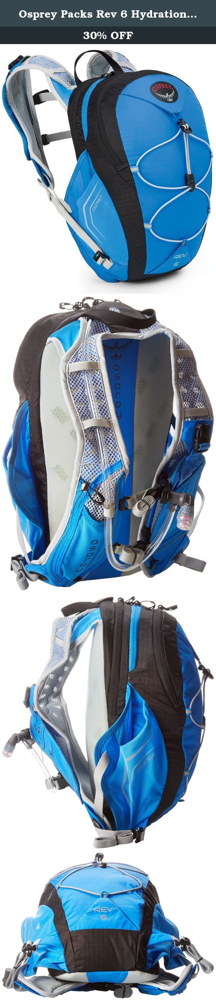 Biking Deuter 32133 71300 Race EXP Air with 3 Liter Reservoir-Perfect for Hiking Offroad and Motorcycling Hunting