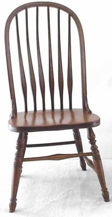 amish ohio deluxe bent feather windsor chair dore 2 dining room rh pinterest com