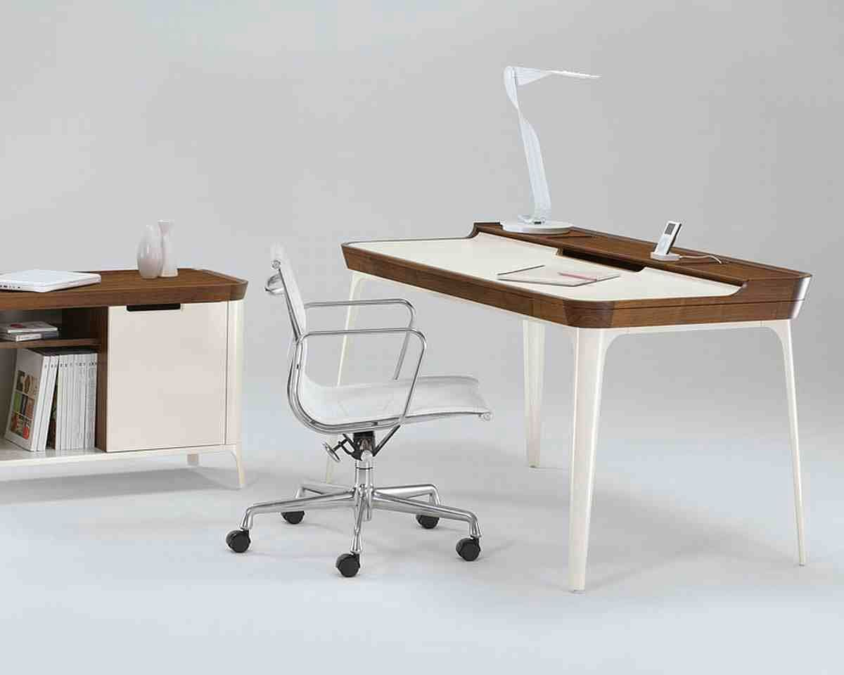 Ergonomic Home Office Desks - Expensive Home Office Furniture Check ...