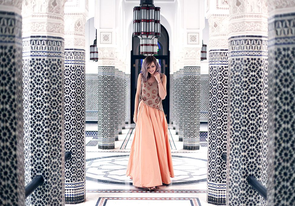 riani - bekleidet - fashionblog / travelblog Germany