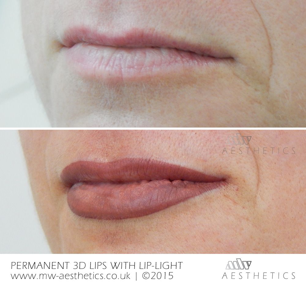 semi permanent lips Semi permanent, Lips, Permanent makeup