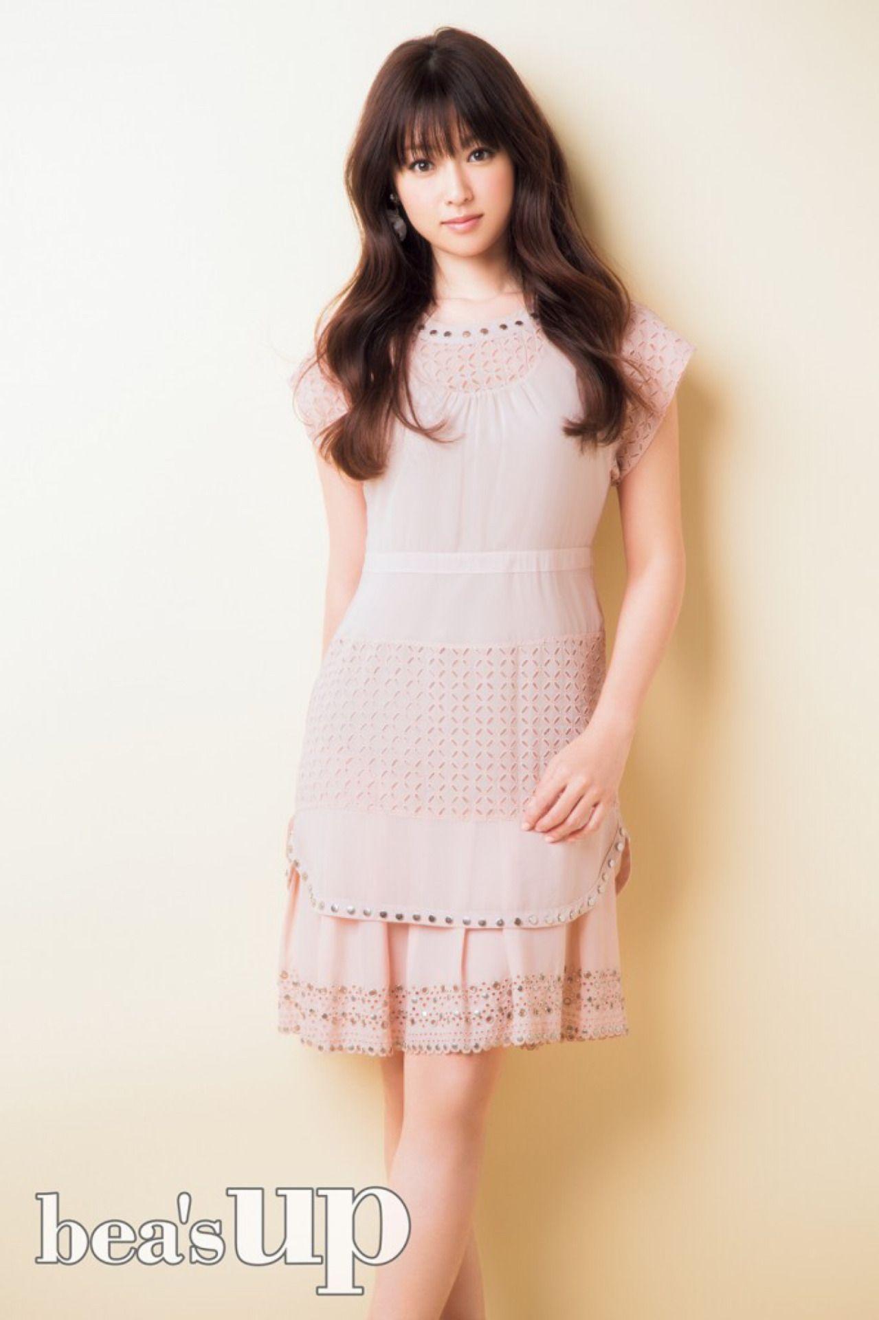 Kyoko Fukada 深田恭子 ヘアースタイル Hairstyle Pinterest Asian