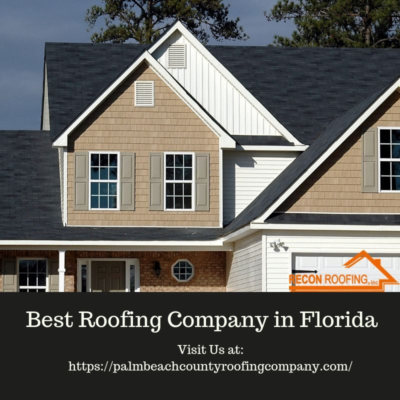 In Need Of Flat Roof Repair Recon Roofing Inc Works Offer 24 7 Emergency Services So We Can Be There When You Need Garage Service Door Garage Doors Prefab