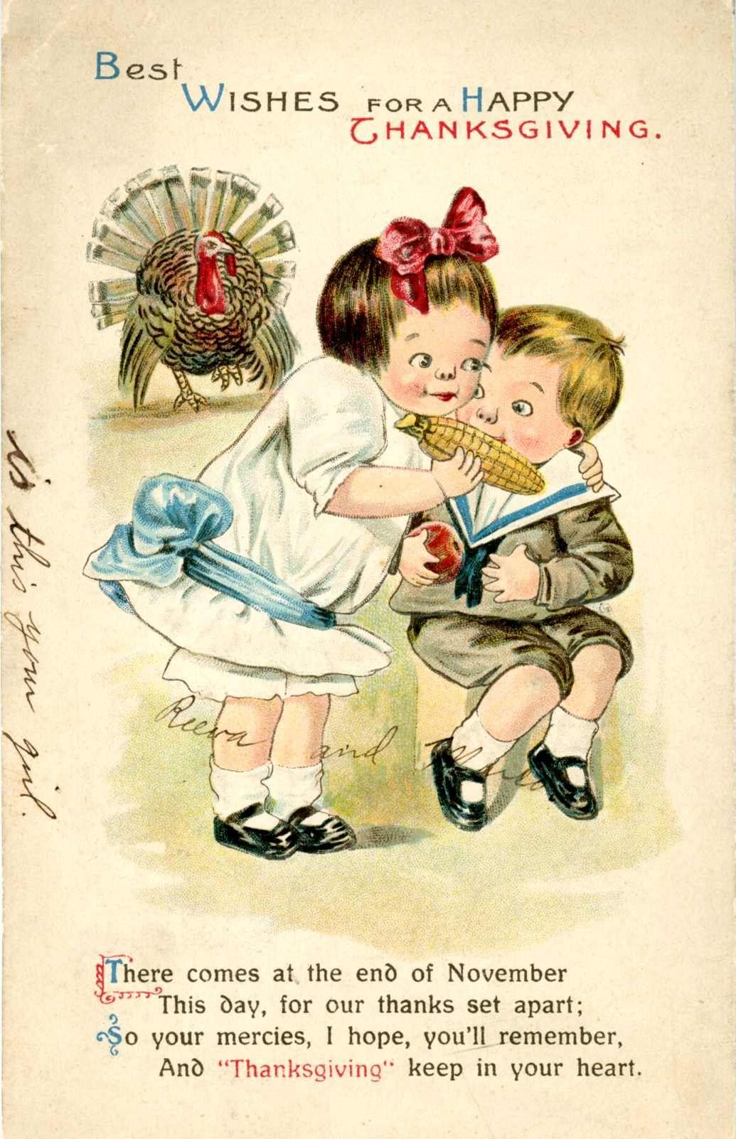 1916 postcard. Hagins collection.