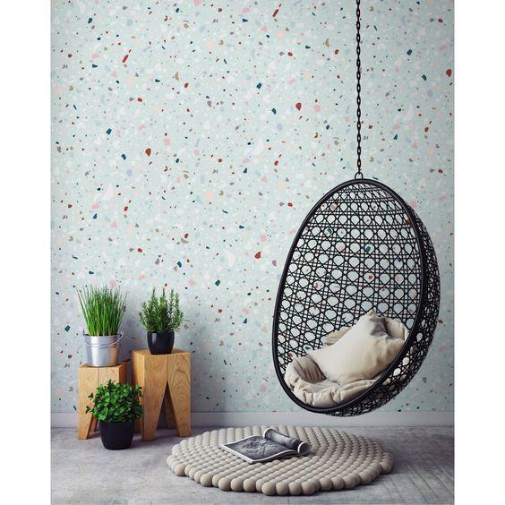 Les 17 plus belles idées en terrazzo : la grande tendance granito !