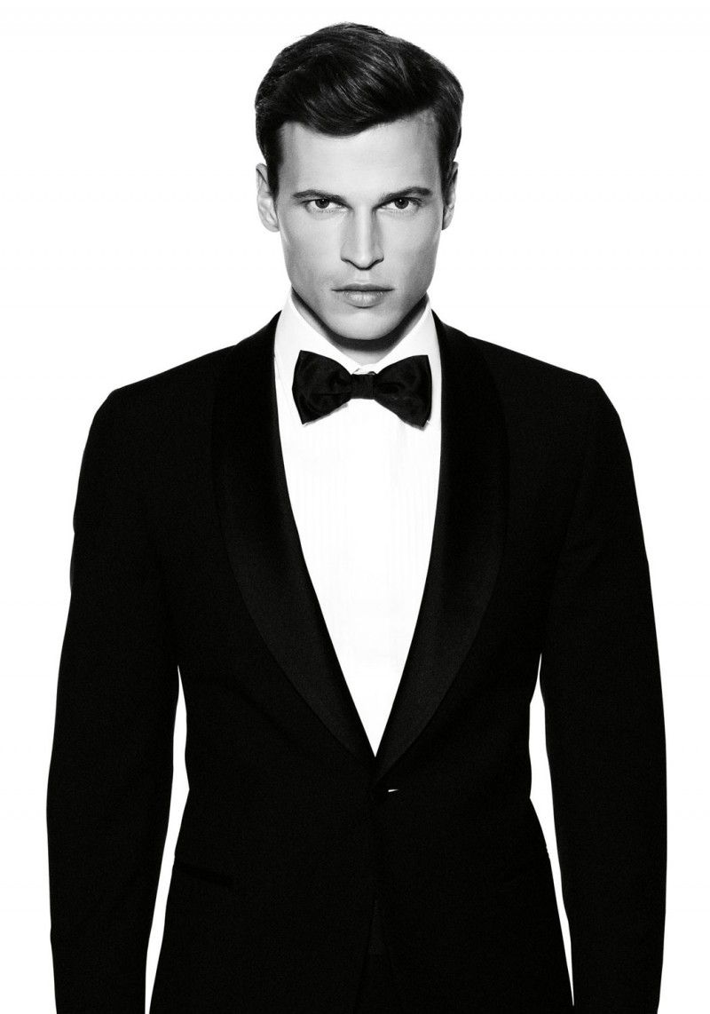 Lars burmeister portraits samples pinterest black tie male