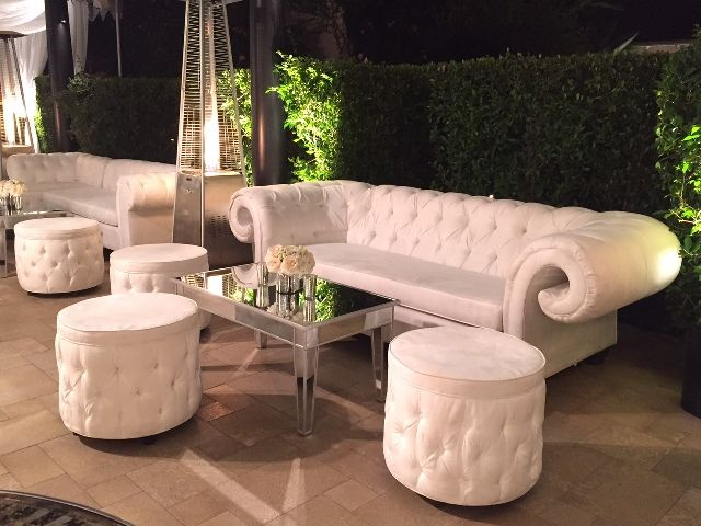 Palace Party Rental