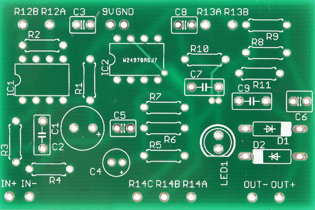 Prototype PCB Manufacturer Standard PCB is one of the best