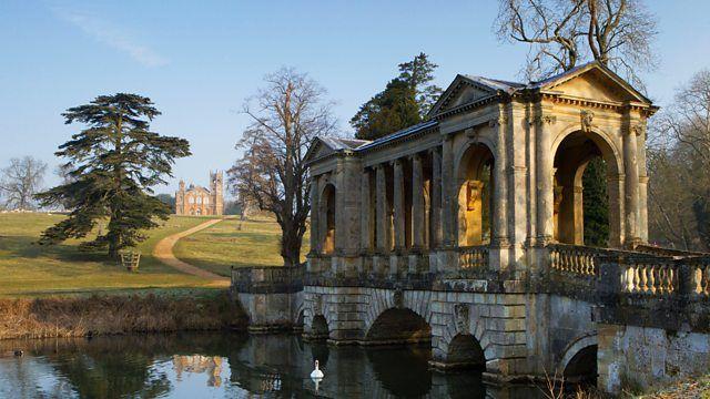 British Gardens In Time Stowe Episode 2 In 2020 400 x 300