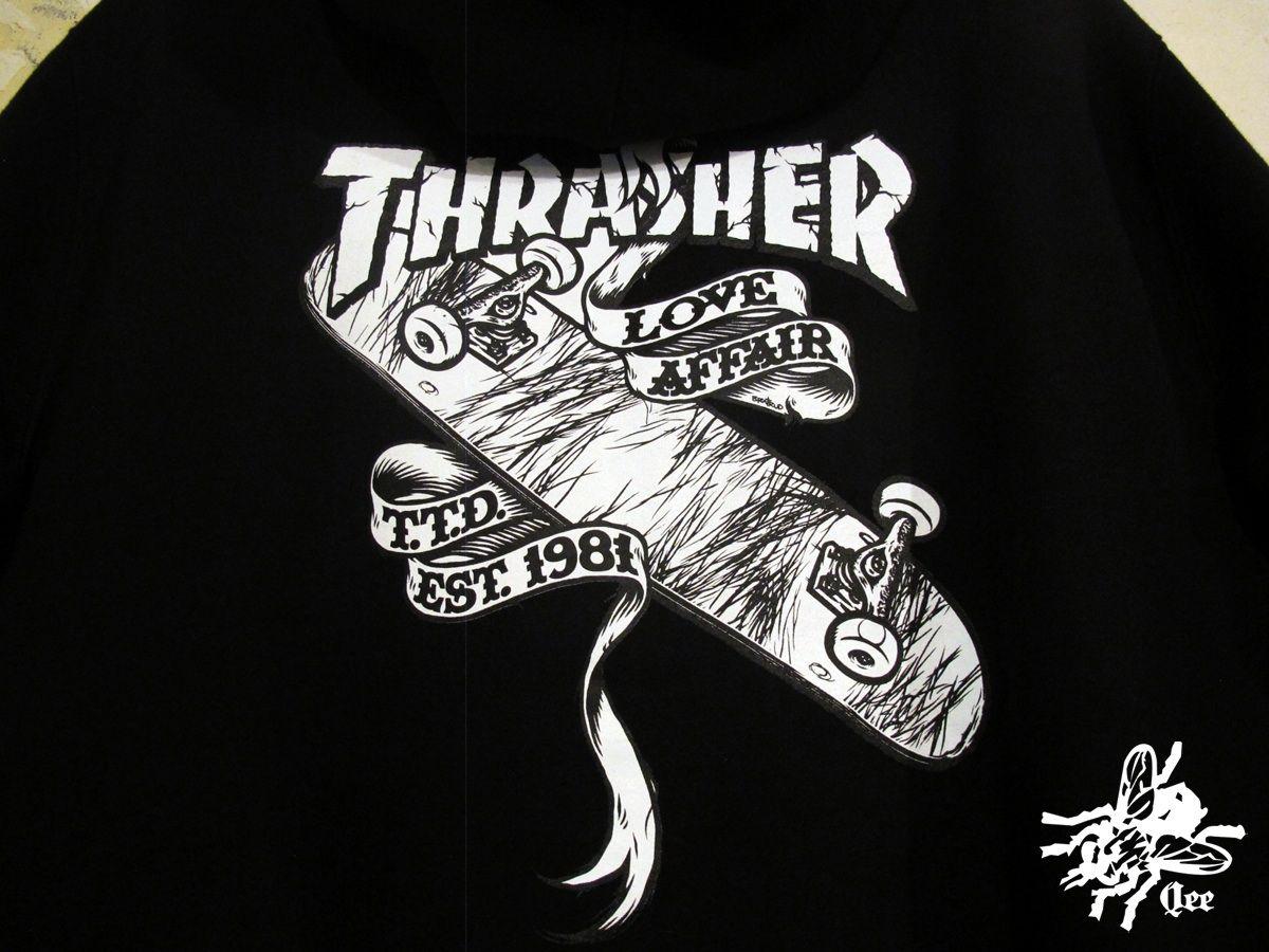 thrasher artwork - Google Search  5b0152002e5