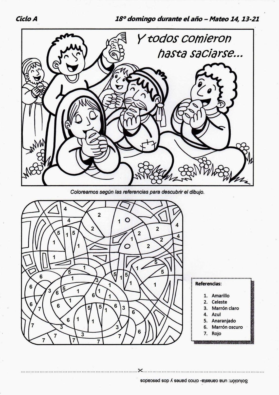 El Rincón de las Melli: julio 2014 | Escuela Sabática | Pinterest ...
