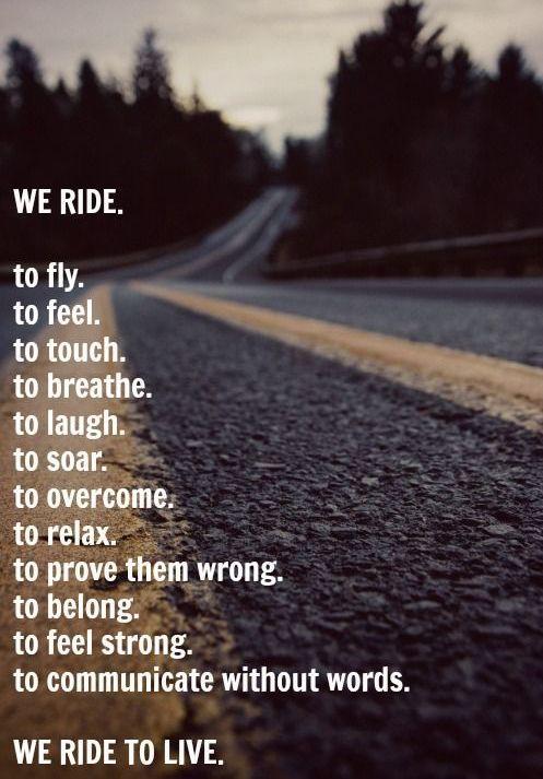 Bikers Poem Rmmotors Bike Bikelover Weekend Saturday