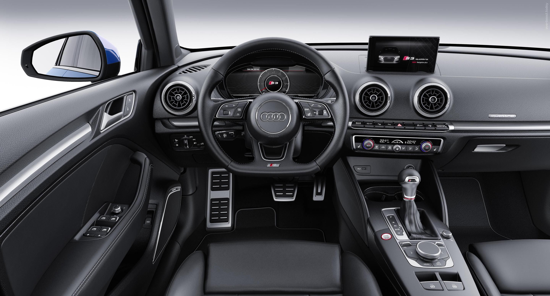 2016 Audi S3 Sedan German Brands Vw 2016my A3 Segment C