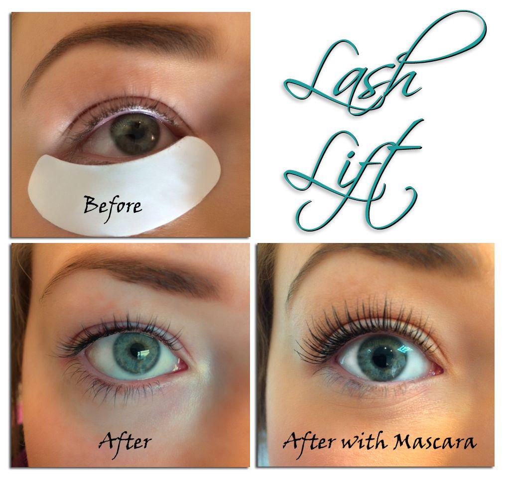 Lash Lift #lashlift #moleenddesign #eyelashes | Makeup | Keratin
