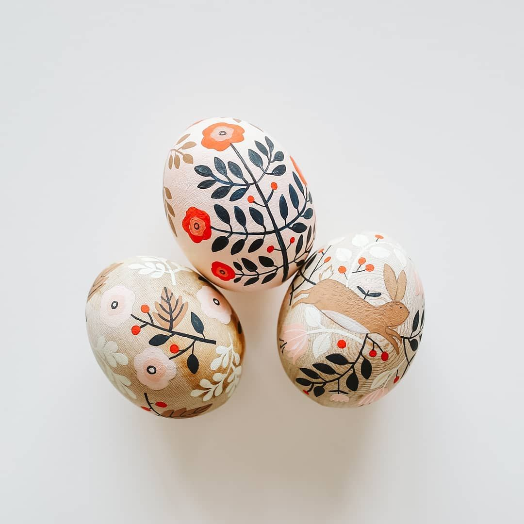 "Vânia Sacramento on Instagram: ""Happy Easter . #vaniaecomchapeu #illustration #illustrationoftheday #best_of_illustrations #illustrator #illustratorsoninstagram #art…"""