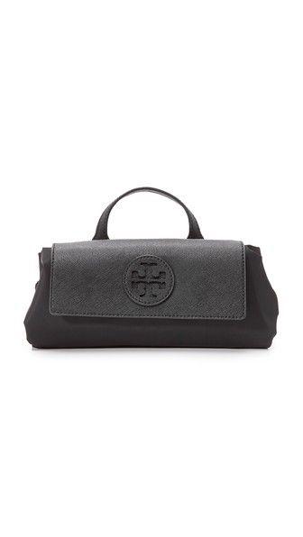 39e37c63874f TORY BURCH Ella Packable Backpack.  toryburch  bags  nylon  backpacks