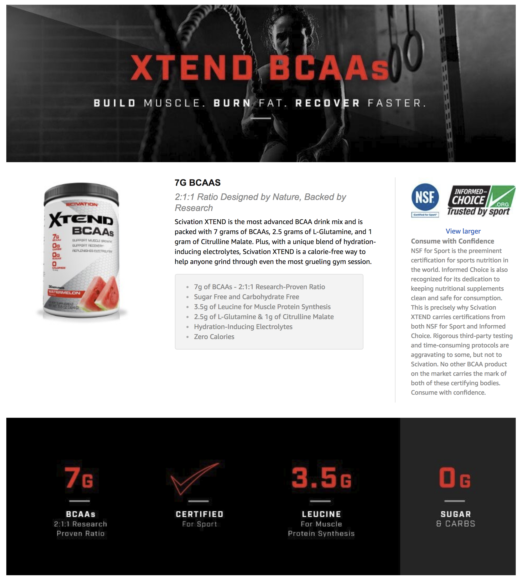 Pin By Graphic Design On Listing Images Citrulline Malate Bcaa Malate