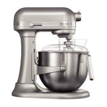 kitchenaid 6 9l professional heavy duty bowl lift stand mixer