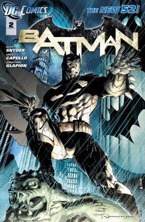 batman new 52 - Google zoeken