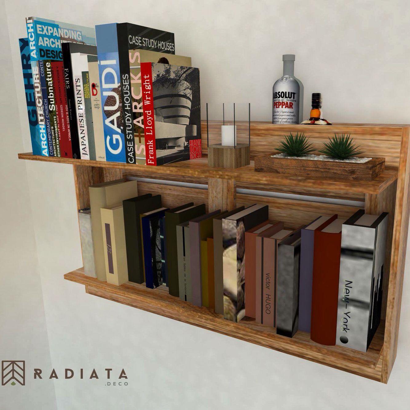 Estanteria hecha con palets estanterias hechas con palets elegant estanteras de with estanteria - Estanteria hecha con palets ...
