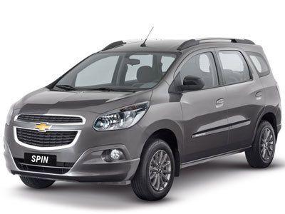 Harga Chevrolet Spin Bekas Dan Baru Di Indonesia Priceprice Com
