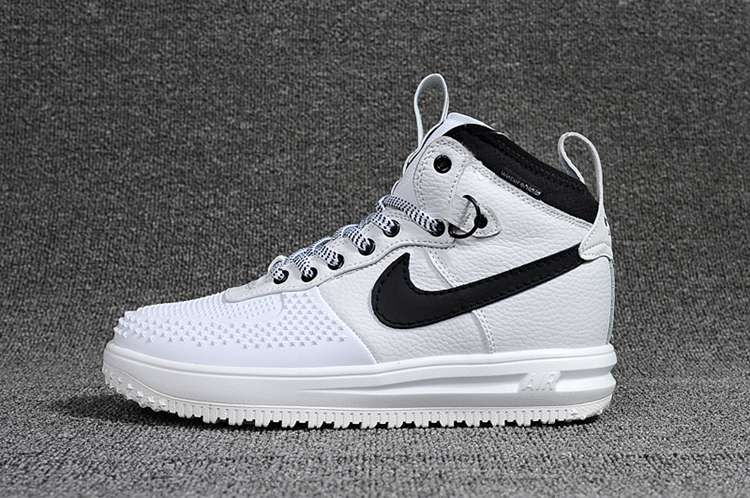 7f3dcbf6f48f Nike Air Force 1 KPU Nike Lunar Force 1 Men White Black 40-47 in ...
