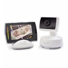 Summer Infant Baby Touch Boost Digital Color Video Baby ...
