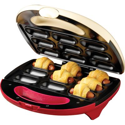 Pigs In A Blanket With Images Cool Kitchen Gadgets Kitchen