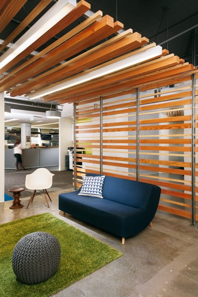 Office Room Design Software: Open Collaborative Conference Room At Jive Software In