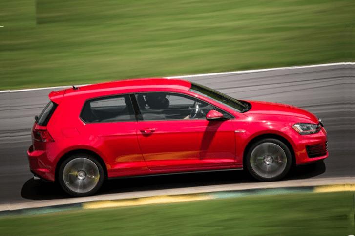 Volkswagen Gti Loses Its Two Door Hatch For 2018 Get The Details Http Www Garage777 Co Uk Blog Volkswagen Gti Loses Two Door Hat Volkswagen Gti Golf Gti Gti