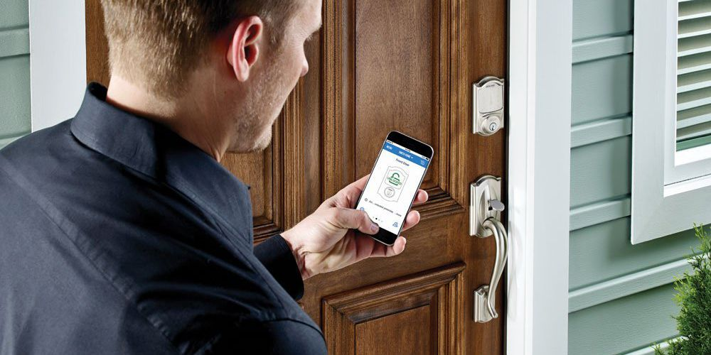 12 Best Front Door Locks The Best Front Door Locks For Your Home