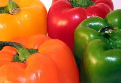 When To Fertilize Bell Pepper Plants Pepper Plants Bell 400 x 300