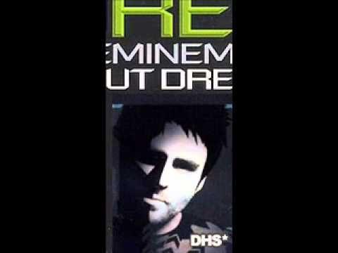 Dre & Eminem vs Gareth Emery